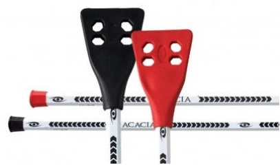 best broomball sticks
