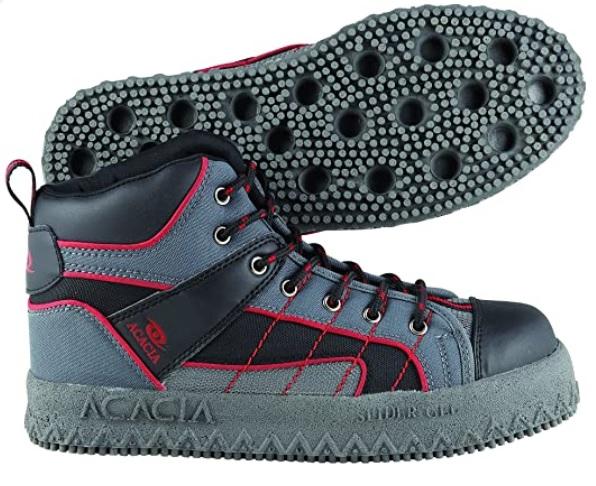 spider gel shoe acacia